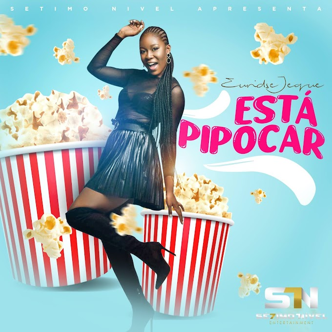 Euridse Jeque - Esta Pipocar [Exclusivo 2021] (Download MP3)