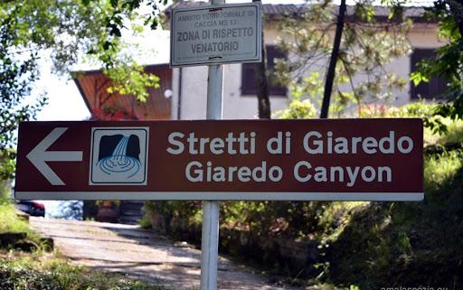 Stretti di Giaredo - Vacanze in Toscana - Viaggynfo