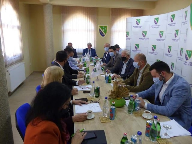 Bošnjačko Vijeće: Odložiti popis zbog nacionalnih i drugih podjela