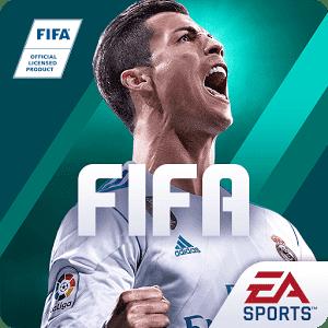 FIFA 18 Soccer v8.4.02 Mod APK