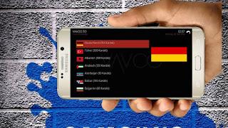تحميل برنامج vavoo لمشاهدة المباريات و احدث الأفلام و المسلسلات من نتفليكس netflix