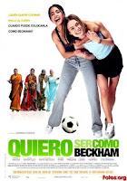 Jugando con el Destino / Quiero Ser Como Beckham