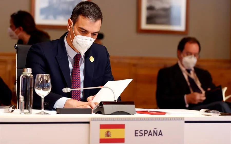 España donará a Latinoamérica al menos 7,5 millones de dosis de vacunas contra el coronavirus