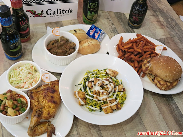 Galito's Flame-Grilled Chicken is Now in Malaysia