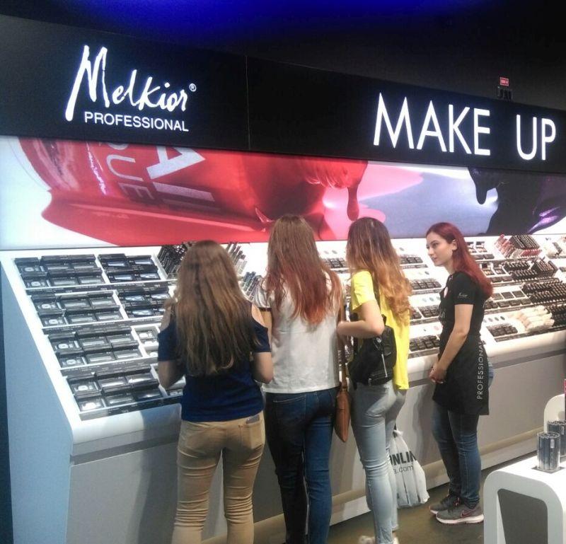 f6ce362d864 Melkior a inaugurat magazinul din ParkLake mall ! Vino sa-l vizitezi si sa  profiti de ofertele toamnei!