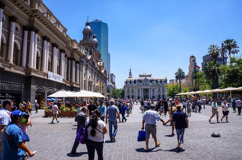 aaed8a2a70f07 Dicas de segurança em Santiago do Chile   Dicas do Chile