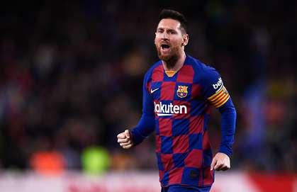 Lionel Messi has scored more free-kicks than Cristiano Ronaldo in 694 days
