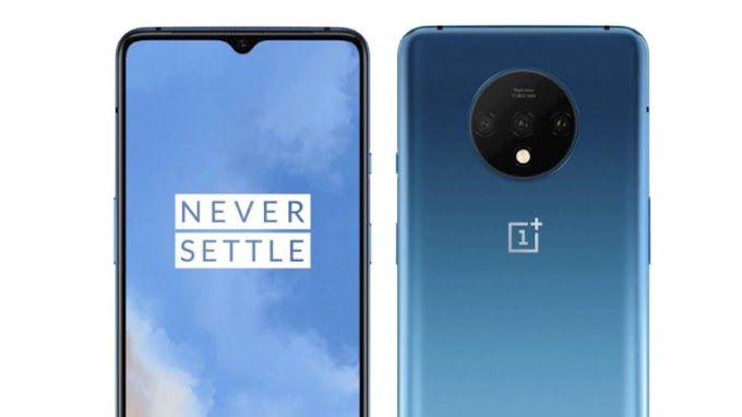 OnePlus 7T with Triple Rear Camera, Snapdragon 855+ launched in India, price starts Rs 37,999