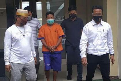 Pemuda di Banyuwangi Tewas Ditusuk Tetangganya