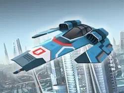 Hex Uçuş Yarışçısı - Hex Flight Racer