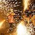 Espadeiros desafiam a lei e mantem queima de espadas em Cruz das Almas