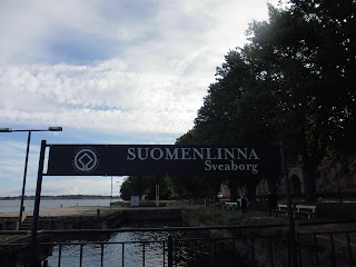 La Fortaleza Insular de Suomenlinna (Helsinki) (@mibaulviajero)