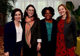 Harvard Food Law & Policy Clinic Summit organizers
