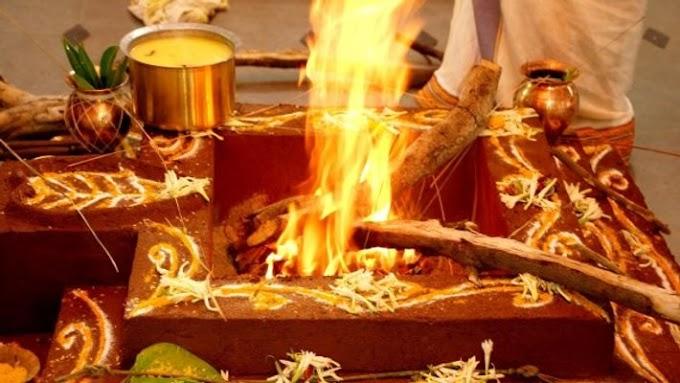 சங்கடங்கள் தீர்க்கும் சங்கடகராசதுர்த்தி நவக்கிரக வேள்வி (ஹோமம்) நடைபெற உள்ளது ........
