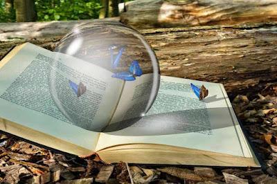Die Quelle der Weisheit – Wahrheit und Erkenntnis – Märchen