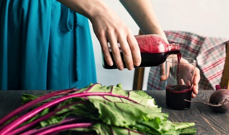 Makanan Penambah Darah Paling Ampuh dan Telah Terbukti Efektif