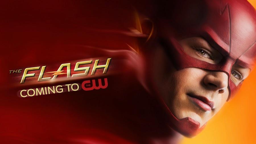 Serialul The Flash din toamnă pe CW