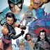 O Que Vem por Aí (rapidinha): Marvel introduz nova formação de mutantes: HELLIONS!