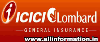 ICICI Lombard Ganeral insurance company