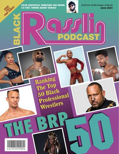 The 2021 #BRP50