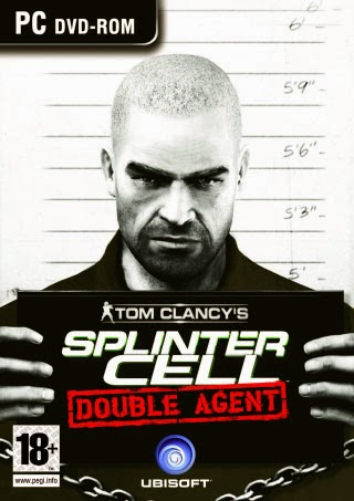 Tom Clancys Splinter Cell: Double Agent Single Link ISO Full Version