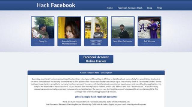 Cara Menyadap FB Pacar Jarak Jauh