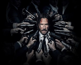 film action terbaru john wick chapter 2