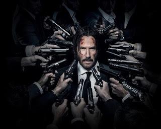 film terbaru 2017 John Wick : Chapter Two