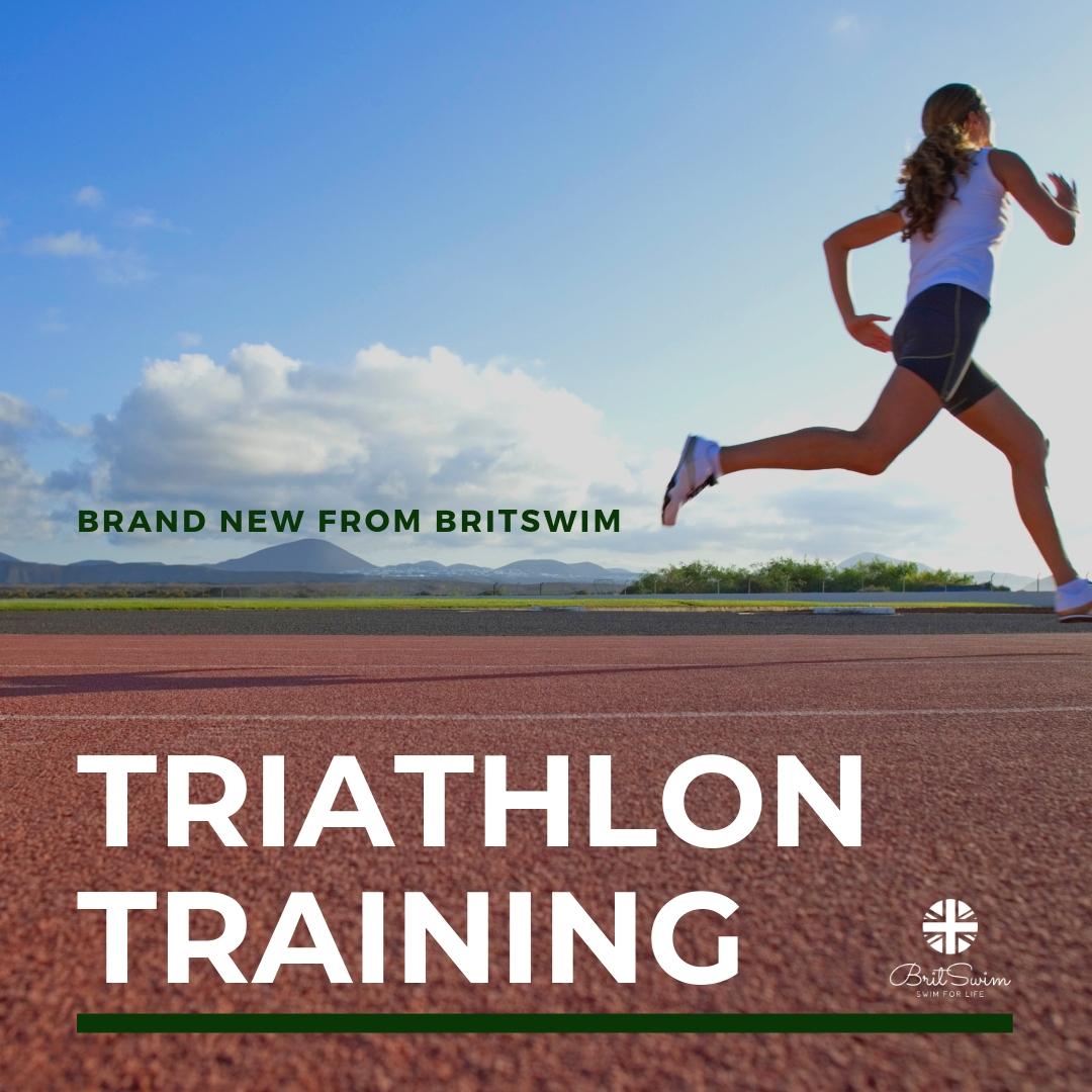 Triathlon training Muscat Oman BritSwim tri reasons sport swim run cycle