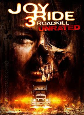 Joy Ride 3 Roadkill (2014) เกมหยอก หลอกไปเชือด 3 ถนนสายเลือด