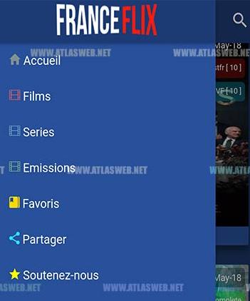 franceflix tv
