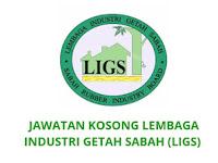 Jawatan Kosong Terkini Lembaga Industri Getah Sabah | Tarikh Tutup: 15 September 2019