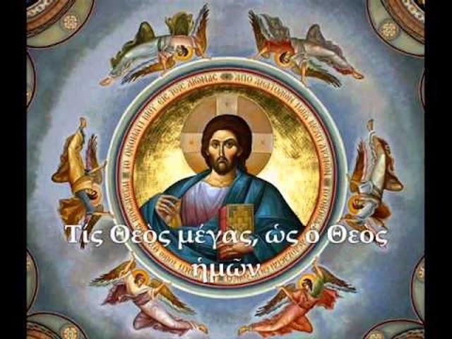 Τι στερούνται εκείνοι οι χριστιανοί που δεν επικαλούνται και δεν τιμούν τους Αγίους!!+Αγίου Ιωάννου της Κροστάνδης