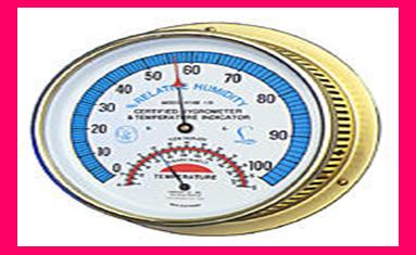 Sebutkan Jenis-Jenis Termometer beserta Fungsinya