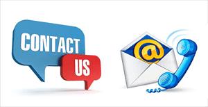 اتصل بنا | contact As