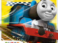 Download Game Android Thomas & Friends: Go Go Thomas Full version