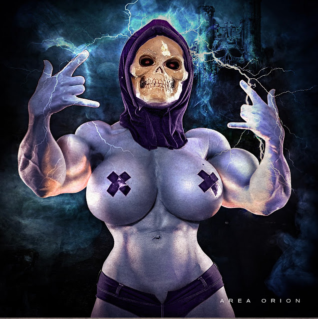Anastasia Motorina-Skeletor