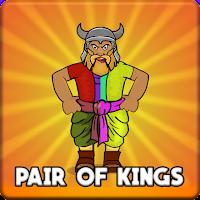 G2J Pair Of Kings Escape