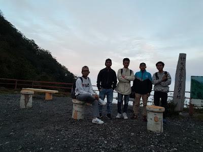 Suka duka tinggal di Jepang