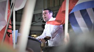 Die Zeit: Παραείναι πετυχημένος για τους Έλληνες ο Τσίπρας