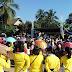 Ridho-Fikri Jemput Aspirasi Warga Karang Jaya