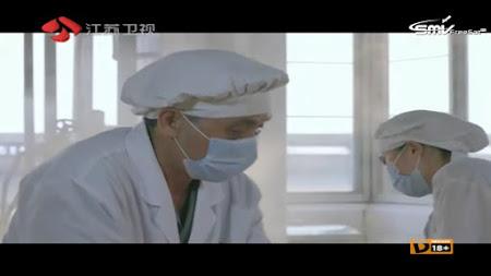 Frekuensi siaran Jiangsu TV di satelit ABS 2 Terbaru