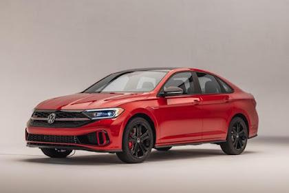 2022 Volkswagen Jetta Review, Specs, Price