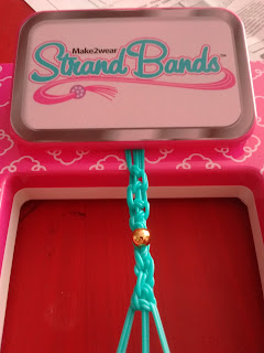 Strand Bands Designer Set in Action