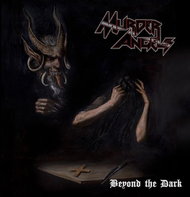 "Ο δίσκος των Murder Angels ""Beyond the Dark"""