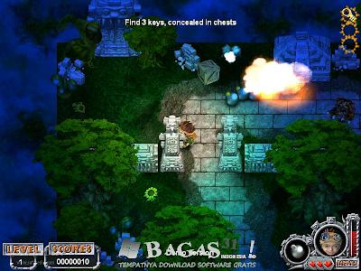 Bomberic 2 Game 2