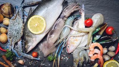 Bahaya Makan Seafood