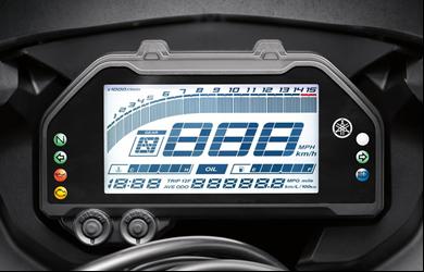 Yamaha YZF-R3 2020 Azul