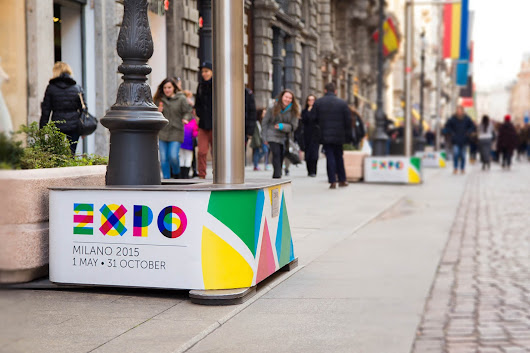 Milan is waiting for EXPO 2015