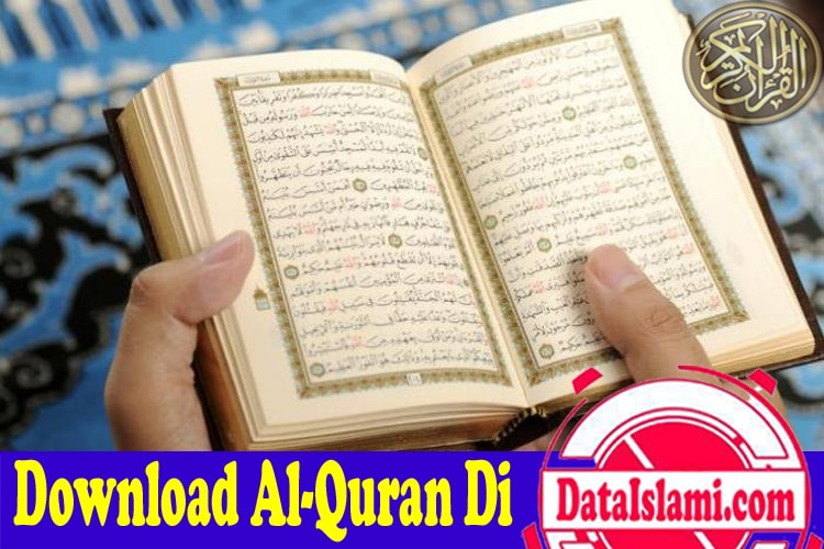 Download Mp3 Al Quran 30 Juz Persurat Full Data Islami